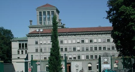 WTO leadership race down to two rivals