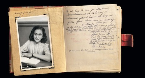 Court orders Anne Frank archives back to Basel