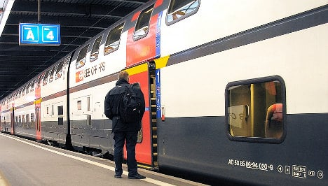 MPs favour VAT increase to finance rail works