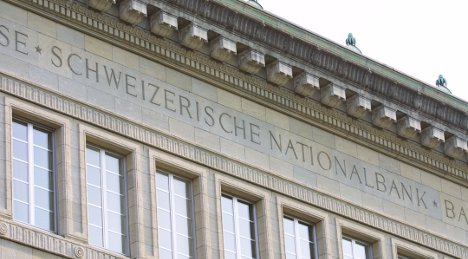 SNB continues fight against strong franc