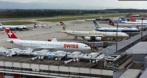 New Geneva airport terminal faces opposition