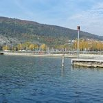 Radioactive traces in Swiss lake 'pose no risk'