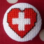 """And finally, Switzerland, <b>""""it's pretty cool""""</b>. That's more like it.Photo:  HollysHobbiesCrossStitch/Flickr"""