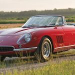 Costliest auctioned car 'in Swiss hands'