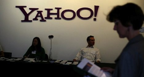 Yahoo to close its Lake Geneva offices in 2014