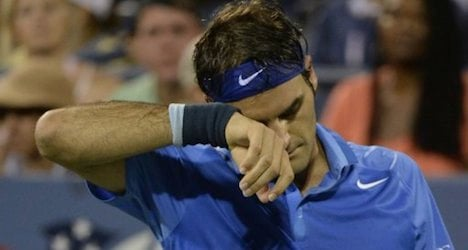 Federer exits US Open after stunning defeat