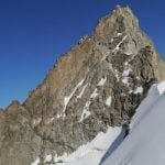 Alpine climbing mishaps claim two lives in Valais