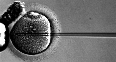 Swiss 'assisted tech' babies double in 10 years