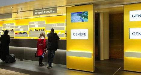 Swiss police thwart cocaine smuggling ring