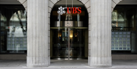 Japanese UBS unit fined for Libor rate rigging