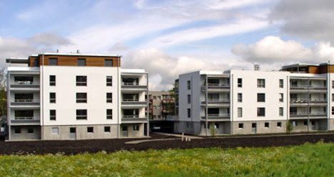 Reference rate signals lower Swiss rents