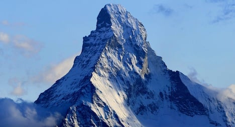 Increased use of guides cuts Matterhorn deaths