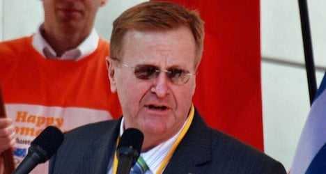 Aussie to chair IOC group for Tokyo Games