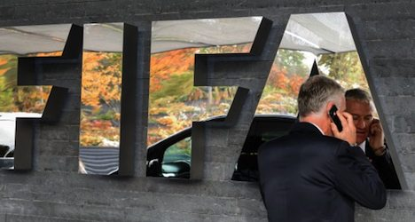 FIFA draws Sweden and Portugal for play-offs