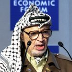Swiss confirm polonium on Arafat's clothes