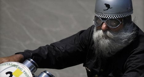 Ban proposed on noisy and polluting motorbikes