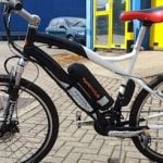 Serious electric bike accidents spike upwards