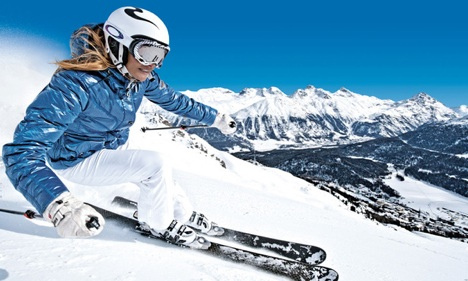 Switzerland Tourism targets Chinese for skiing