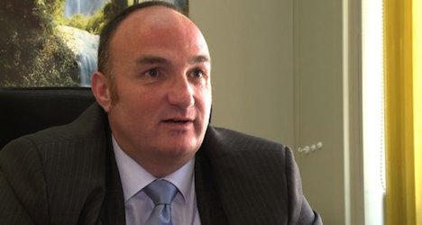 Deposed city councillor wins court backing