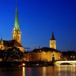 Zurich ranks among world's top student cities