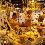 Swiss Christmas markets vie to drum up business