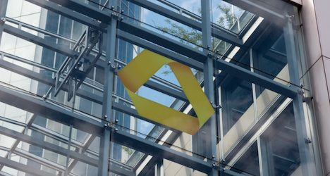 Commerzbank expansion targets Swiss businesses