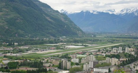 Bern outlines air base and arsenal closures