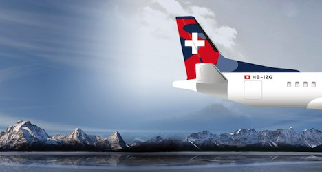 Abu Dhabi firm buys stake in Swiss airline