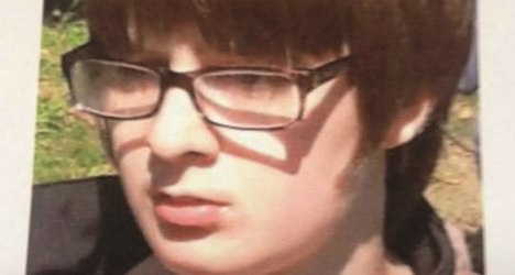 Missing autistic girl's clothing found by river