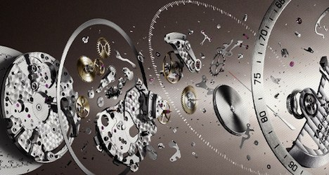 Tag Heuer opens new plant in Jura village
