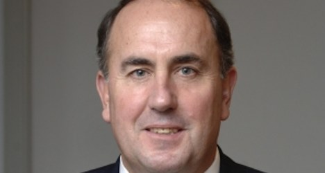 Aussie exec quits in UBS management shuffle