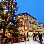 Swiss ready to spend more this Christmas