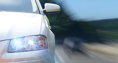 Daytime driving without lights to be outlawed