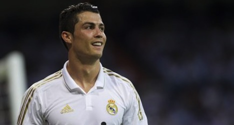 Ronaldo favoured to win Ballon d'Or in Zurich