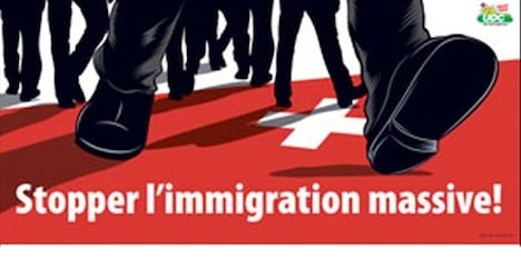 New poll shows majority reject immigrant quotas
