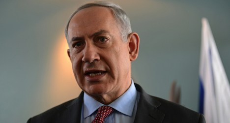 Israeli and Iranian leaders heading to Davos