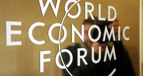 Europe called 'emerging country' at Davos