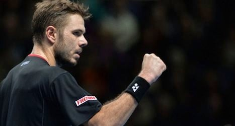 Fatigued Wawrinka drops out of Aussie tourney