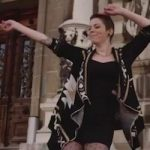 Lausanne gets 'Happy' with new dance video