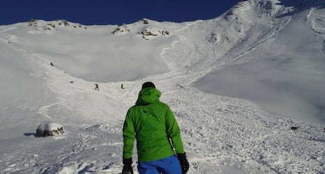 Avalanches in Swiss Alps claim four more victims