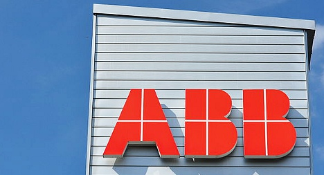ABB bucks slow markets with record sales in 2013
