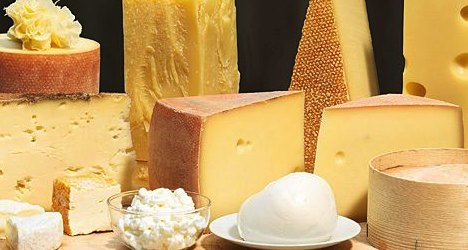 Cheese producers fear holes in Swiss image
