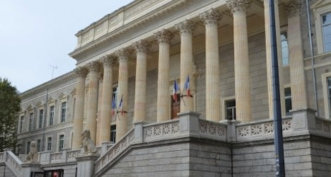 DNA-traced Frenchman jailed for Geneva murder