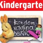 Swiss ban proposed on sex education for kids
