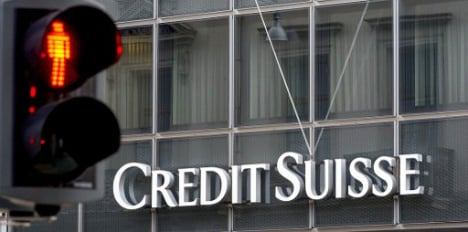Credit Suisse 'deeply' regrets misconduct