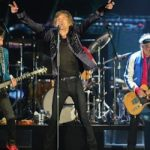 Rolling Stones set for high-priced Zurich gig