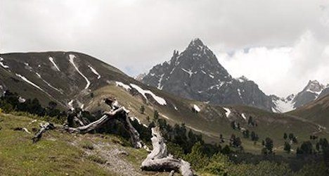 Bern eyes creation of two new national parks