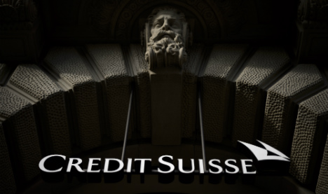 Credit Suisse to pay $885 mn over US mortgages