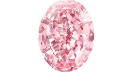 Auction house forced to buy back record diamond