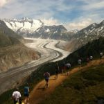 Expats lace up running shoes for Swiss races